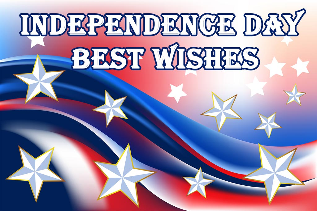 Independence Day Best Wishes 2020